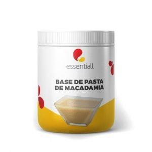 Base de Macadamia