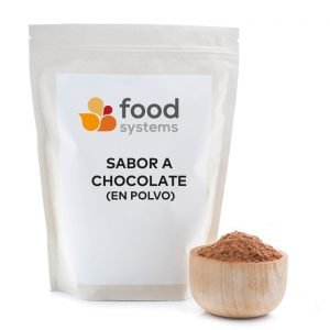 Sabor-chocolate-en-polvo