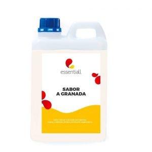 Sabor natural a granada
