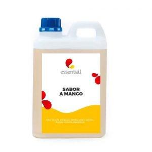 Sabor natural a mango